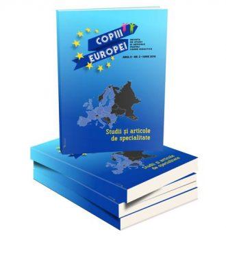 3D_Copiii Europei Nr2
